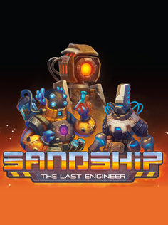 Narrative Designer – Sandship